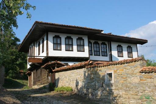 Къща за гости Жеравна